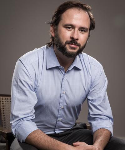 Matheus Bueno de Oliveira