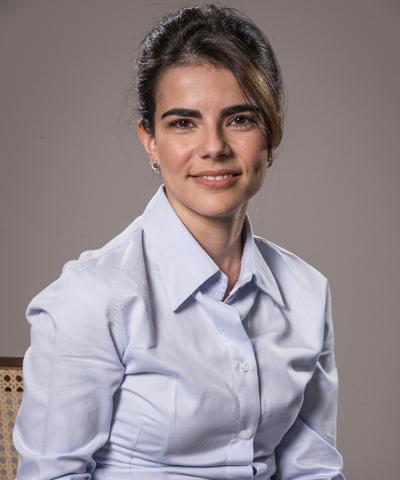 Tatiana Flores Gaspar Serafim